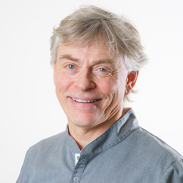 Tannlege Erik Barmann